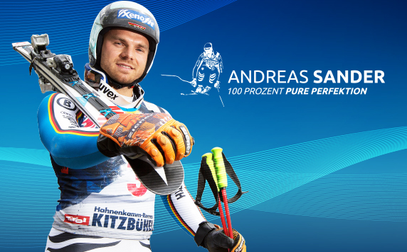 Andreas Sander Sportmarketing & -management