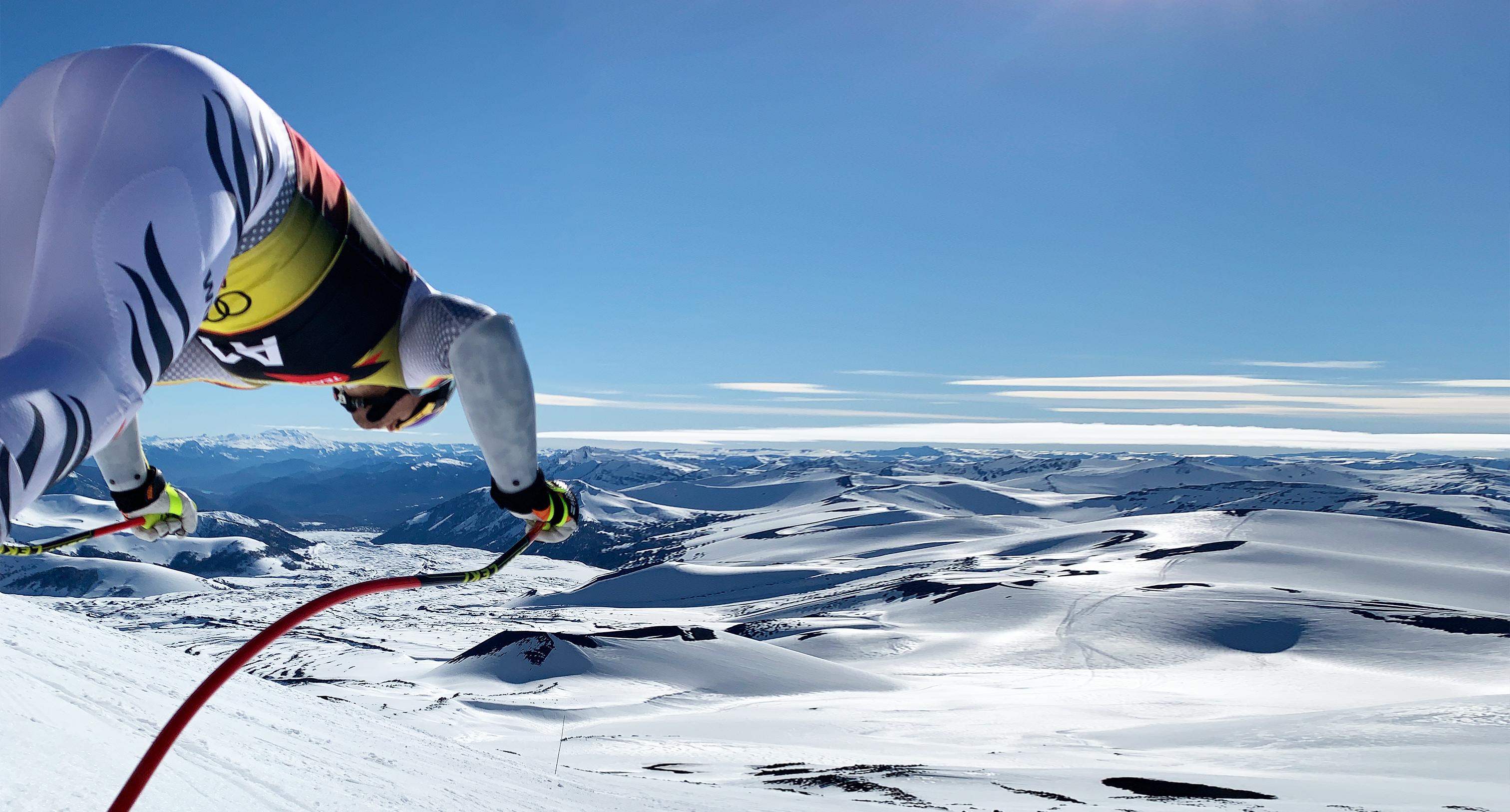 Andreas Sander vor Weltcup-Comeback: Über Colorado zurück in die Weltspitze